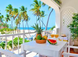 Beach House Larimar, Punta Cana