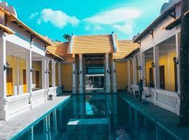 An Nam Resort, Duong Dong