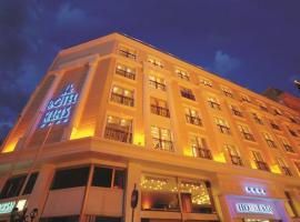 Klas Hotel, Estambul