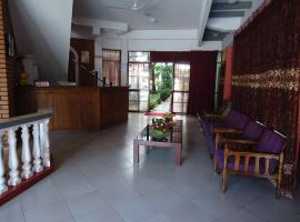 尼甘布金海酒店, Negombo