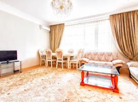 3 комнатные апартаменты в ЖК Нурсая-2, 阿斯塔纳