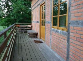 Moorgartenhaus