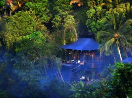 Capella Ubud, Bali, Ubud