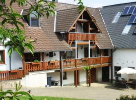 Lovely Holiday Home in Kerpen naer Volacanic Eifel