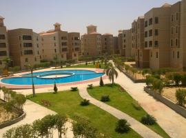 Palmera Luxury Dream Land, 'Ezbet `Abd el-Ḥamîd