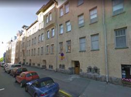 Stay Finland Apartment Kapteeninkatu 8-10, Helsínquia