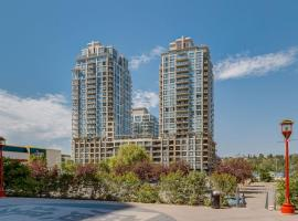 Waterfront Apartments by Corporate Stays, Calgary