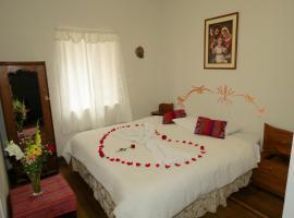 Casa La Sambleña Inn, Cuzco