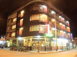 Hotel Casavian, Pichanaki
