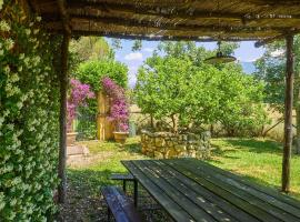 Cottage del Limone, Spoleto