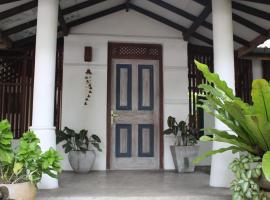 Gunas Guest house, Bentota