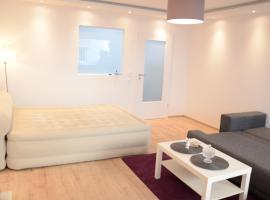 Neue, helle kernsanierte Wohnung in der List