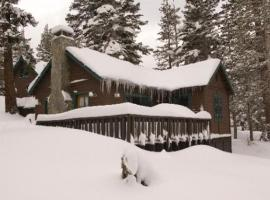 Tamarack Lodge, Mammoth Lakes