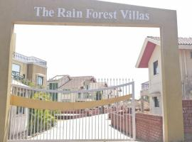 Rain Forest Resort, Lonavala