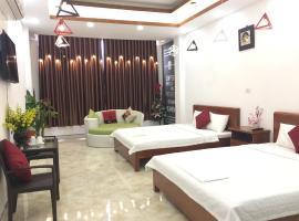 HD House, Nội Bài