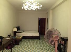 Family Apartment, Hanoi
