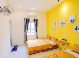 Chill House, Quy Nhon
