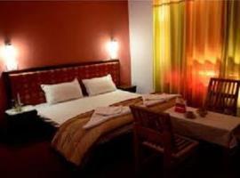 Hotel Leh Castle, Leh
