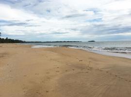 Pure Uswella Beach Villa, Maggona West