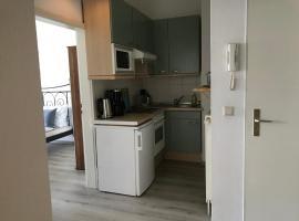 Apartment Hollergrund