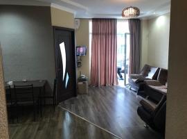Апартаменты на Пиросмани, Batumi
