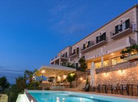 Hotel Philip, Pílos