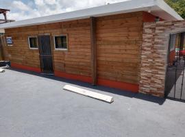 Villa Inches, Patillas