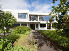 Thoristun Villa, Selfoss