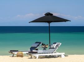 Avaton Luxury Villas Resort - Relais & Chateaux, Ouranoupoli