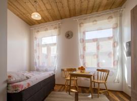 Koidu Apartment, Viljandi