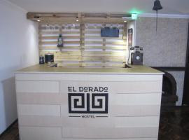 Dorado Hostel Bogota, Bogotá