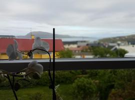 Cosy Tórshavn Apartment, 托尔斯港