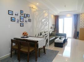 The FF Homestay, Vung Tau