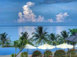 Phu Quoc Eco Beach Resort, Duong Dong