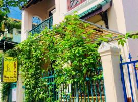 Quynh's Hostel, Hue