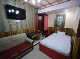 Homestay near Catholic Pastoral Centre, Shillong