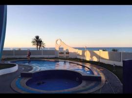 Home In Tunisia Hergla Diamand, Sousse