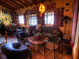 Casa Wenche, Santa Cruz La Laguna