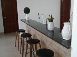 Apartamento #1A, Río Hato