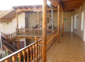 Guest House Marokand, Samarkand
