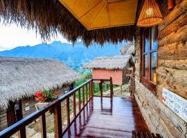 Sapa Eco-Home - Mountain Retreat, Сапа