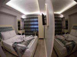 SİRKECİ ERSU HOTEL, Estambul