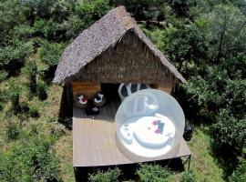 Nyota Mara Lodge, Masai Mara