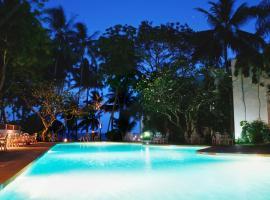 Plaza Beach Hotel, Bamburi