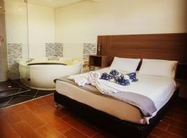 Hotel Seven, Rionegro