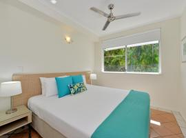Coral Apartments Port Douglas, Порт Дуглас