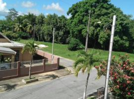 Apartment at Trincity Central Road, Port-of-Spain