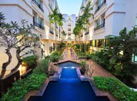 Tara Angkor Hotel, Siem Reap