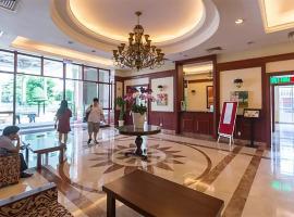 The Manor apartment, Ho Chi Minh