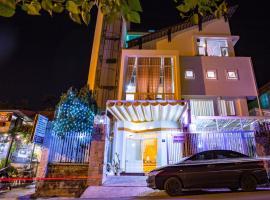 Akina House, Dalat